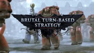 Warhammer 40,000: Chess — Regicide — трейлер