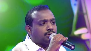 STAGE PERFORMANCE PIRANNOREEMANNUM - SOMADAS ( ASIANET IDEA STAR SINGER )