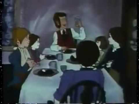 a christmas carol animated tv 1969 pt 7 youtube - A Christmas Carol Animated