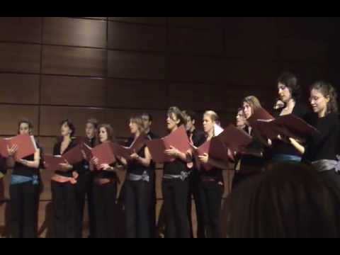 Julen Ezkurra - Aritz Adarrean - Coro G - Carlo Pavese