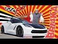 Chevrolet Corvette (C7) 7Gen   Test and Review  Bri4ka.com
