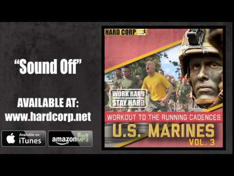 SOUND OFF! - U.S. Marines Corps
