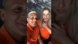 Netherlands WNT's Instagram Live [1.17.19]