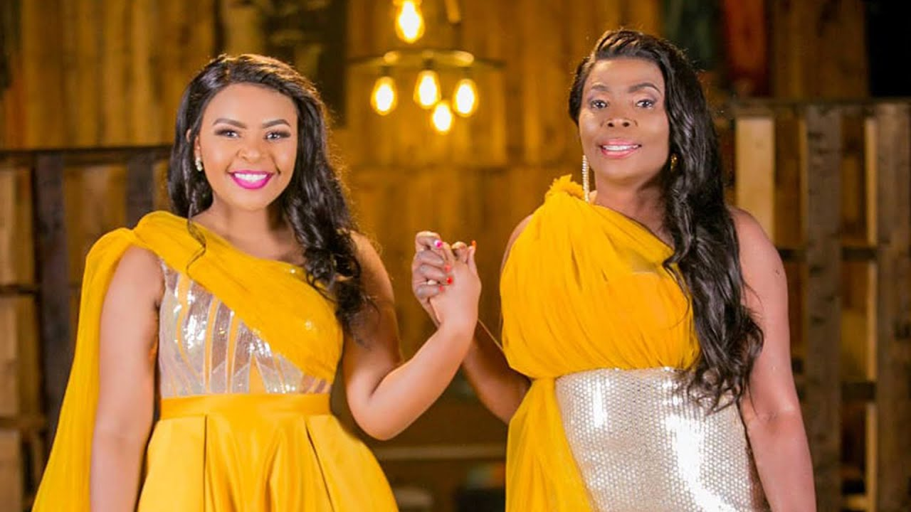 Download Size 8 Reborn and Rose Muhando : Vice Versa (official video)  (SMS Skiza 76310122 to 811)