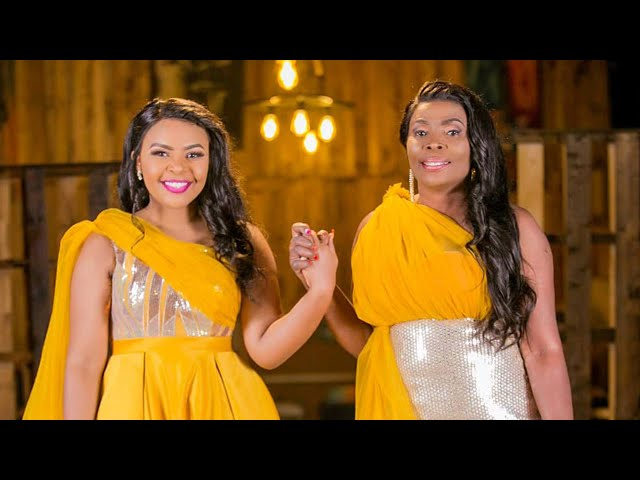 Size 8 Reborn and Rose Muhando : Vice Versa (official video)  (SMS Skiza 76310122 to 811)