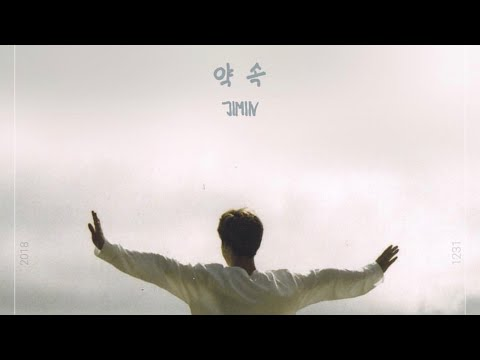 [1 HOUR LOOP] JIMIN (지민) - Promise (약속)