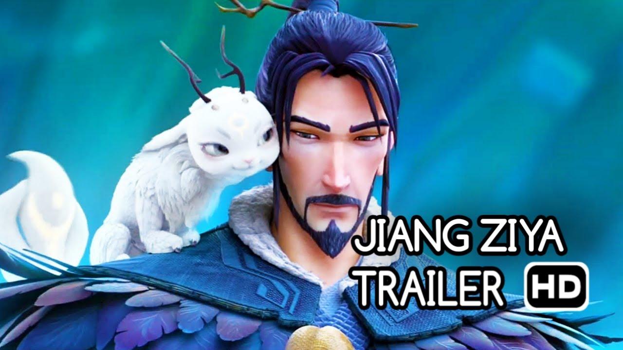 Download JIANG ZIYA Official US Trailer 2021 1080p