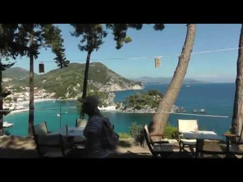 Parga the pearl of the Ionian Sea, Hepirus