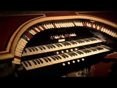 The Last One: The Mighty Wurlitzer Organ