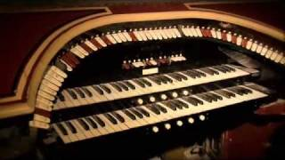 The Last One: The Mighty Wurlitzer Organ