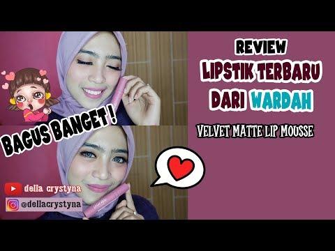 (review)-wardah-velvet-matte-lip-mousse