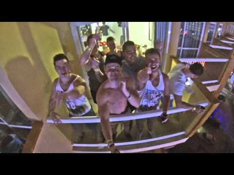 MAGALUF 2017 - THE AFTER MOVIE