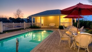 Crystal Beach Vacation Home Rental - Sand Dollar Destin Florida