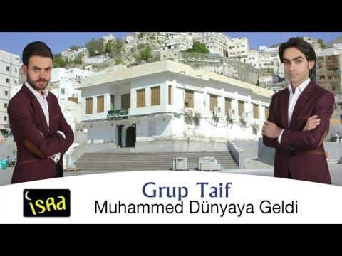 Grup Taif - Muhammed Dünyaya Geldi bedava zil sesi indir