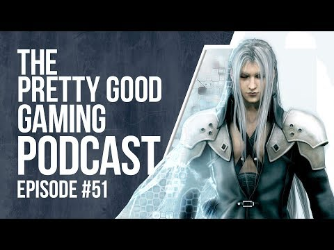 Tips for Twitch Streamer Success! + WORST games we completed + MORE | Pretty Good Gaming Podcast #51