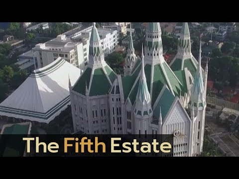 INC church members accused of kidnapping, murder in Philippines - The Fifth Estate