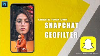 How to create your Own Snapchat Geo Filter