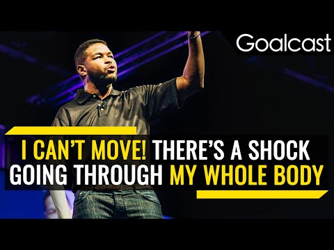 This Is Why You Should Never Let a Tragedy Define Your Life | Inky Johnson