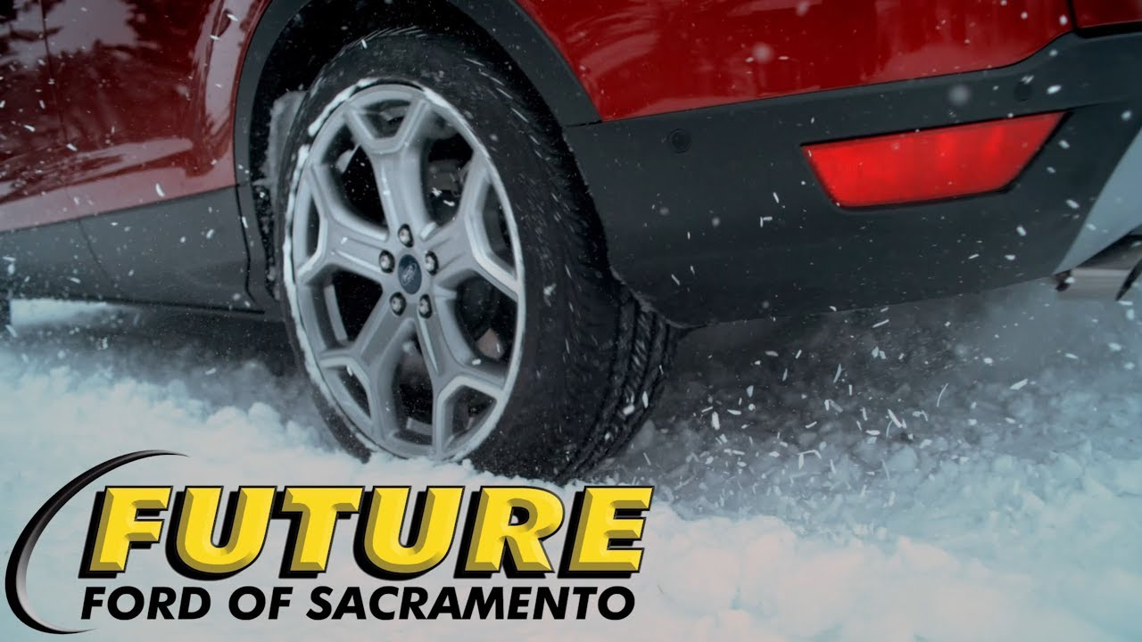 Future Ford Sacramento >> Future Ford Sacramento Tire Specialist Youtube