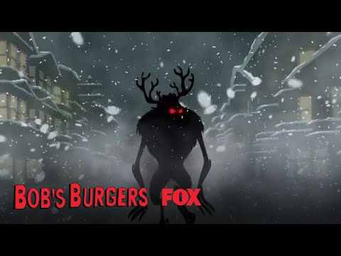 The Kids Learn About The Bleaken | Season 8 Ep. 6 | BOB'S BURGERS