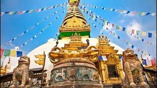 Nepal Earthquake....  Baisakh Baarah Bahattar Saal