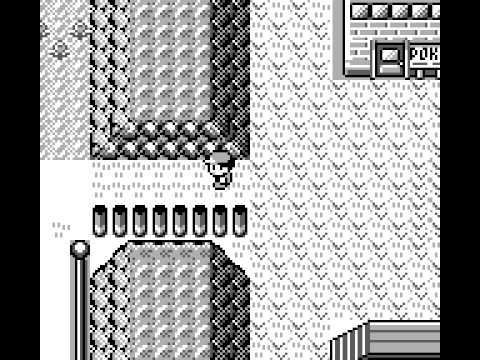capturing mew pokemon red