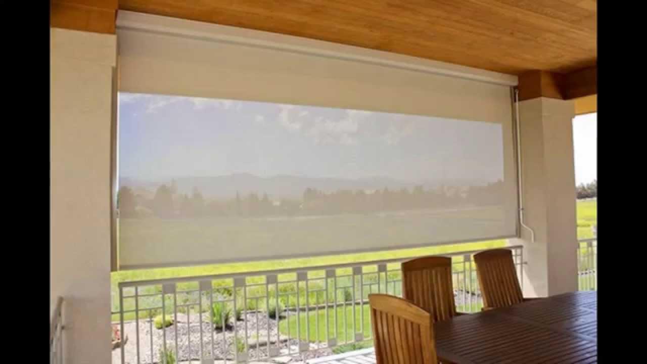 Creative Patio shade decorating ideas - YouTube on Creative Patio Designs id=72564