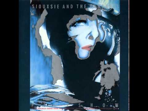 siouxsie and the banshees rhapsody