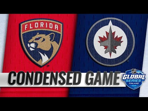 11/02/18 Condensed Game: Panthers @ Jets