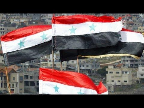 Syria's Uprising