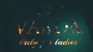 VARDA Ladies Club Promo