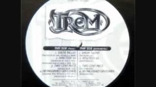 Trem - Two Cent Piece (Instrumental)