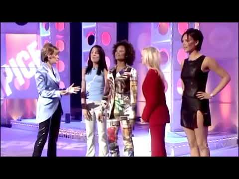 Why did Geri leave The Spice Girls? [Unreleased Trailer] Mp3