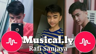 Video Kumpulan Musical.ly Terbaru Cogan Muhammad Rafi Sanjaya @mrfsnjy | Musical.ly Indonesia | download MP3, 3GP, MP4, WEBM, AVI, FLV September 2018
