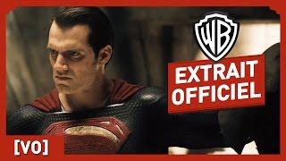 Batman V Superman : L