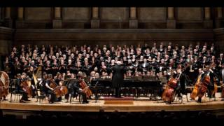 A collection of Explosive, Lively and Energetic choruses from Classical Music