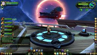 [Allods MMORPG] SeaHawk Astral PVP Movie