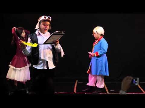 VIVA Escola de Artes - Pequeno Príncipe Teatro Teen