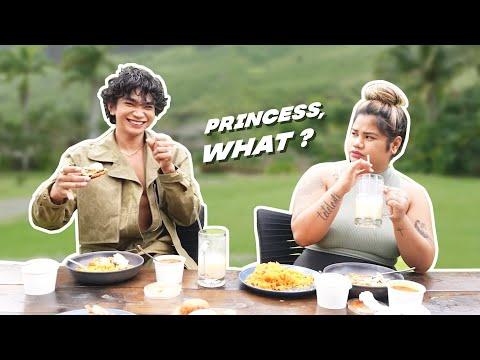 Catching up with Sis Mukbang, season 2 reality show?