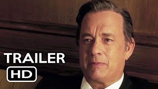 failzoom.com - The Post Official Trailer #1 (2017) Tom Hanks, Meryl Streep Drama Movie HD