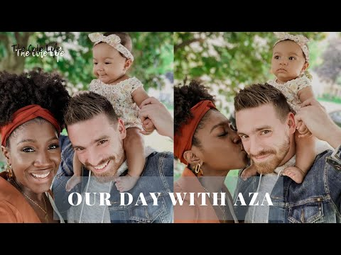 Black and Asian marriage | interracial dating & relationships [AMBW Couple Tag] Part 1 from YouTube · Duration:  33 minutes 35 seconds