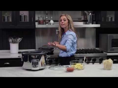 How to Cook Cheesy Sausage Nacho Dip Recipe: Ohio Pork - Episode 8