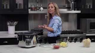 How To Cook Cheesy Sausage Nacho Dip: Ohio Pork - Episode 8