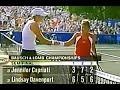 Lindsay Davenport vs Jennifer Capriati 2003 Amelia Island Highlights