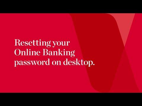 How To Reset Your Westpac Online Banking Password On Your Desktop