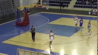 BAM Poprad - BK Slovan Bratislava