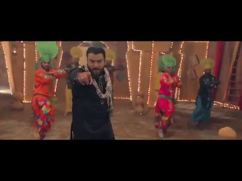 Latest Punjabi Songs 2015 | Kulbir Jhinjer | Velly Put | New Punjabi Songs 2015