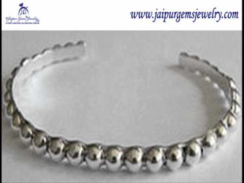 wholesale 925 silver jewellery and bangles