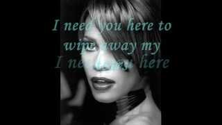 Whitney Houston - Run To You (Lyrics)