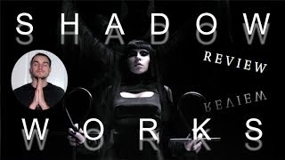 Kerli - Shadow Works (Album Review)